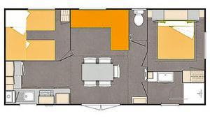plan-mobil-home-espace-5-personnes-camping-secondigny-bonnes-vacances-sarl