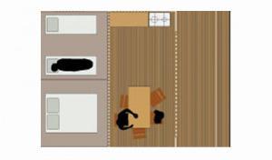 plan-tente-2-chambres-5-personnes-camping-secondigny-bonnes-vacances-sarl