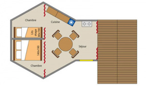 plan-tipi-insolite-4-personnes-camping-proche-parthenay-bonnes-vacances-sarl